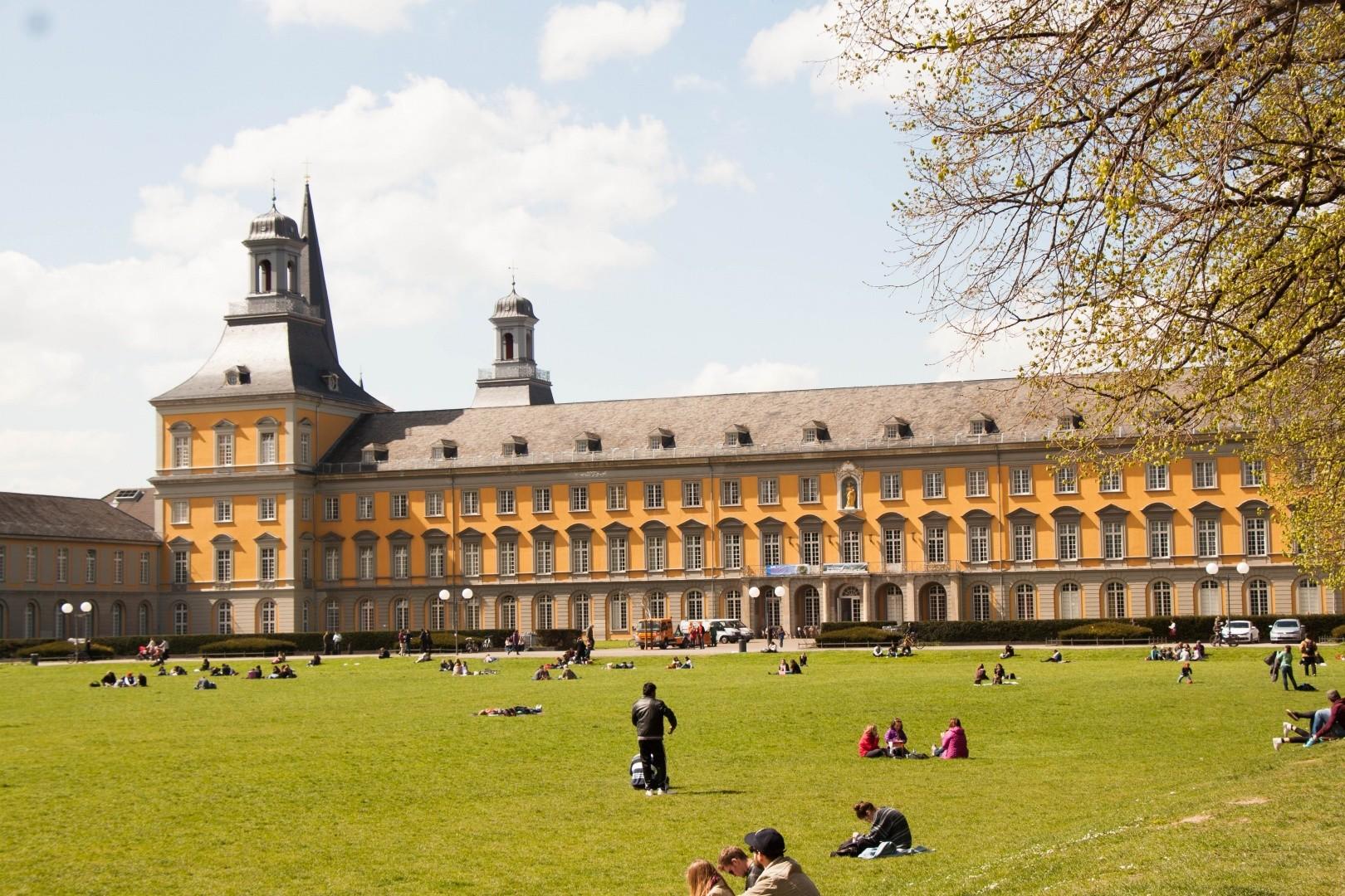 Experiência Erasmus em Bonn, Alemanha por Marta