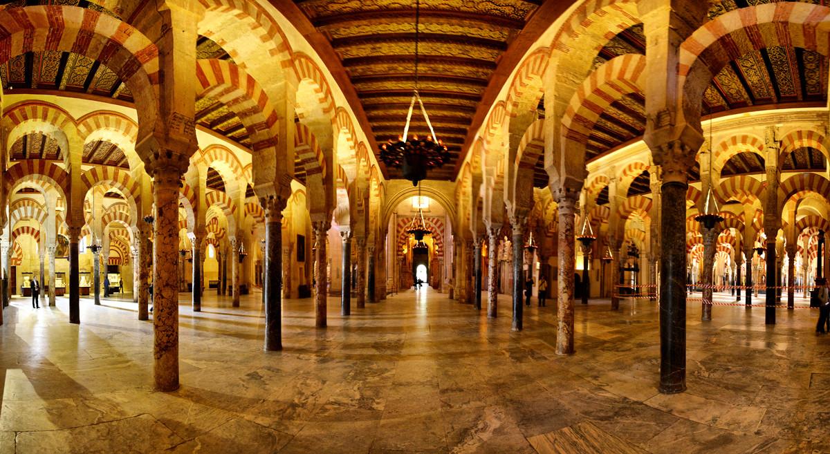 Experiência Erasmus em Córdoba, Espanha por Brenda