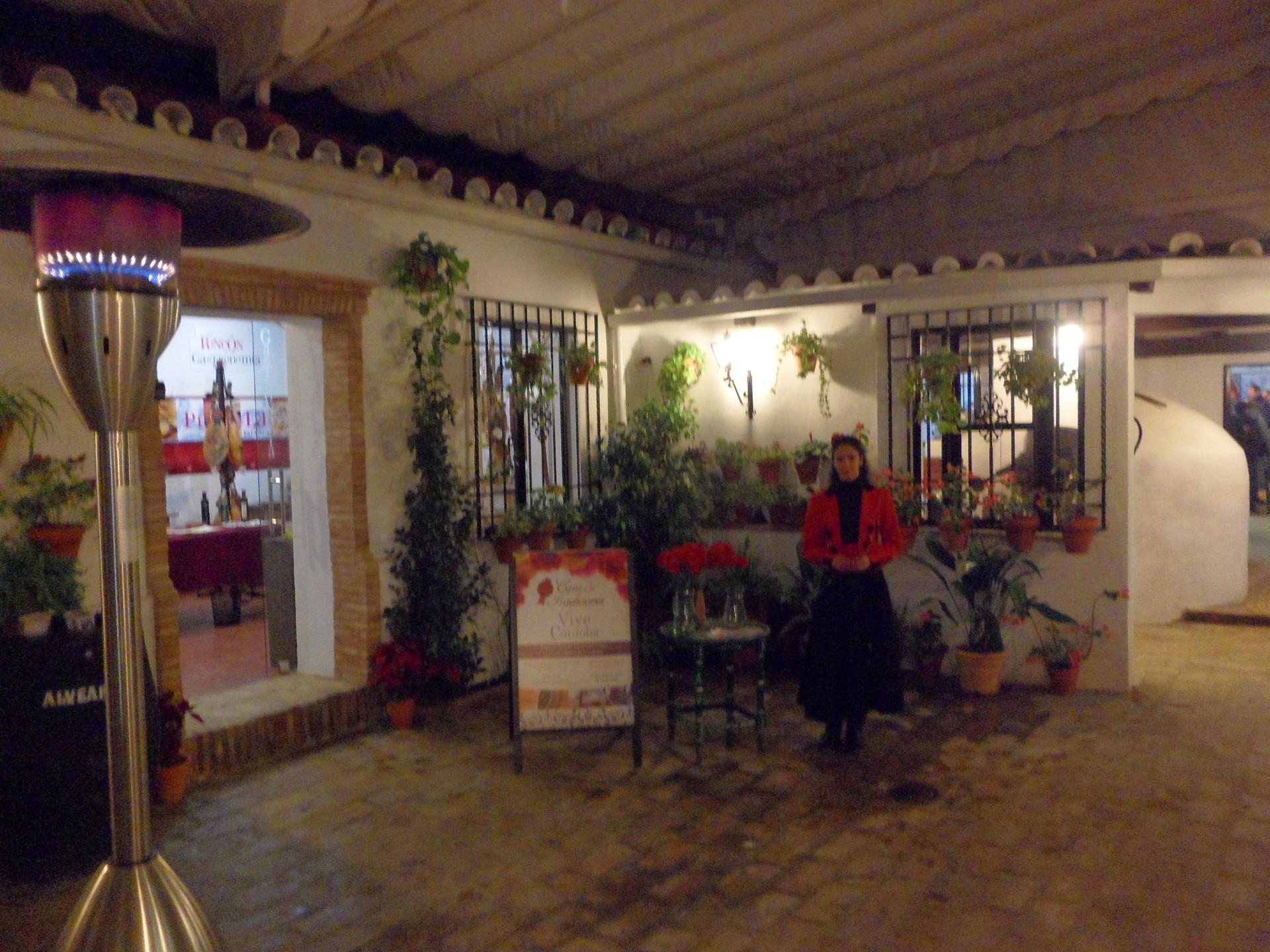 Experiência Erasmus em Córdoba, Espanha por Sylwia
