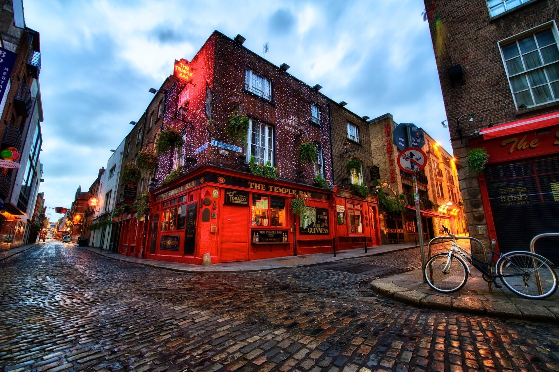 Experiência de Erasmus em Dublin, Irlanda, por Anouk