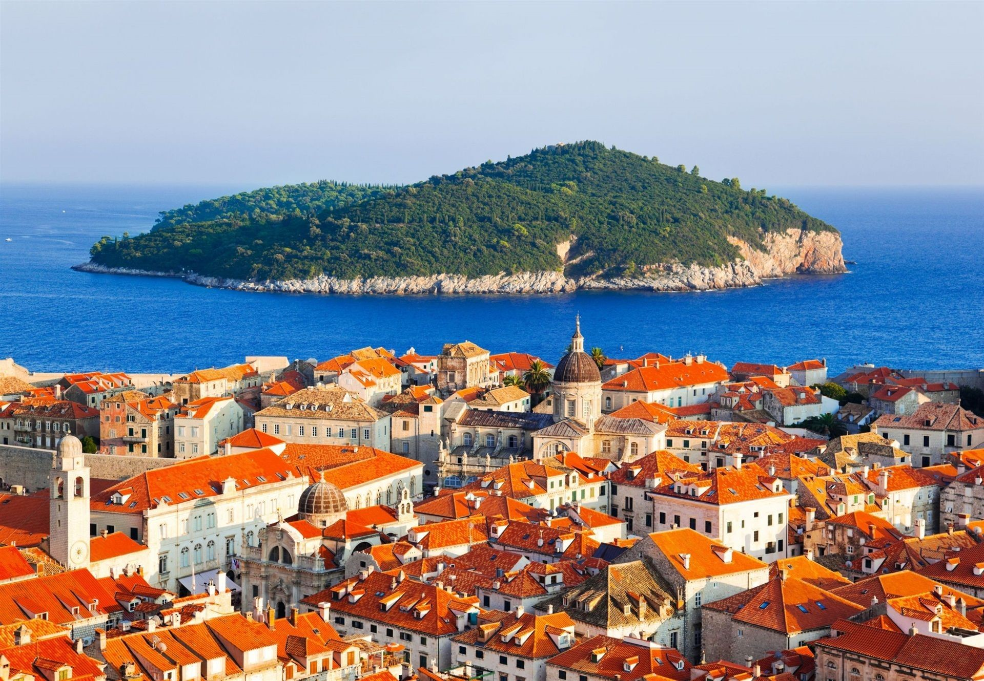 Experiência Erasmus em Dubrovnik, Croácia - Amaya