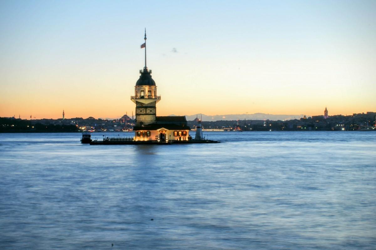 Experiência Erasmus em Istambul, Turquia, por Elena!