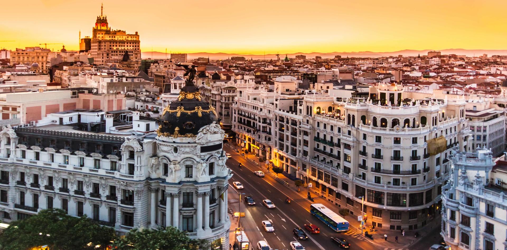 Experiência Erasmus em Madrid, Espanha, por Dorien!