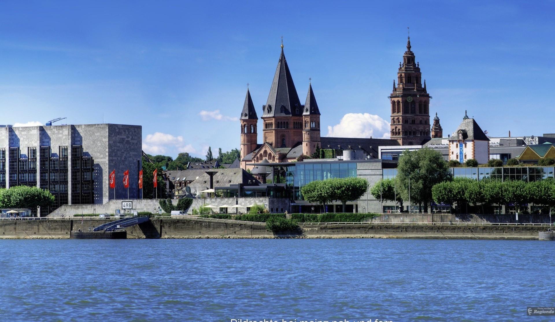 Experiência de Erasmus em Mainz, Alemanha, por Laura