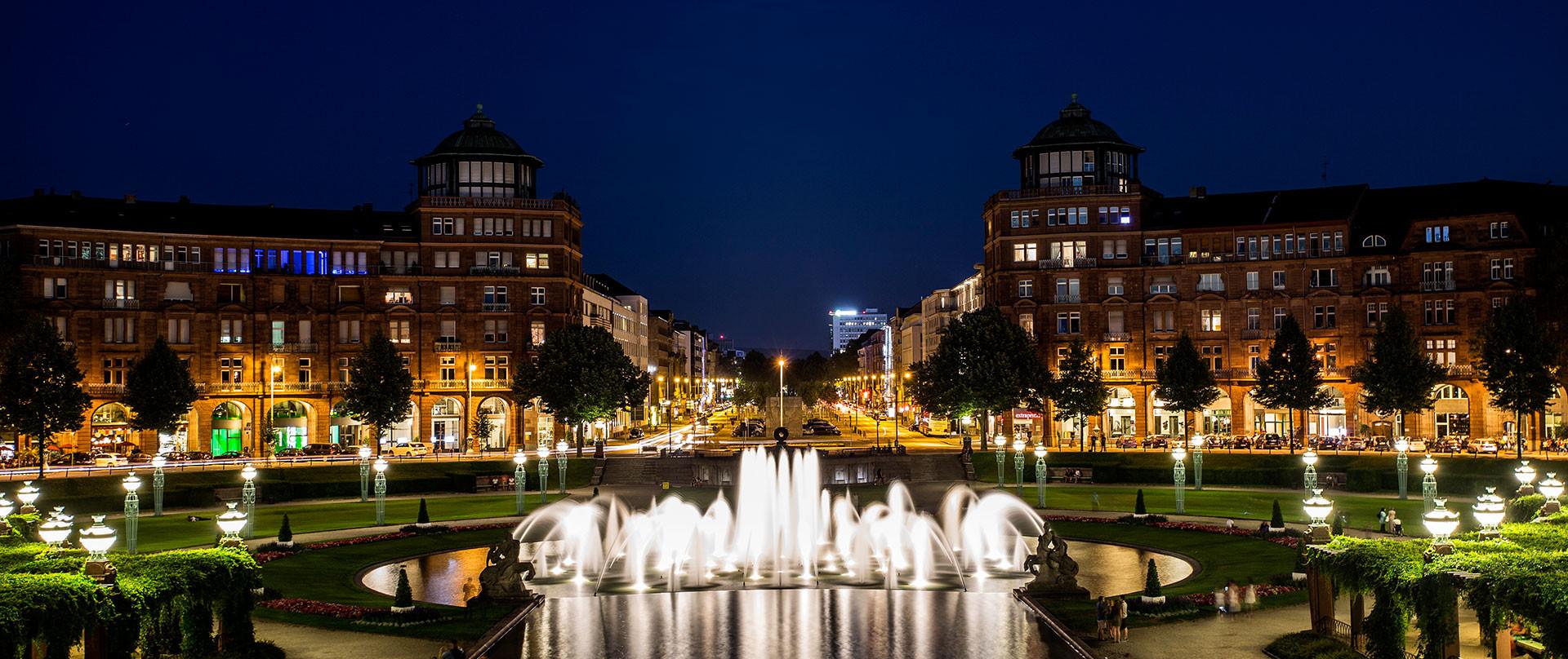 Experiência de Erasmus em Mannheim, Alemanha por Alessandro