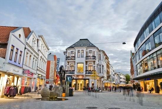 Experiência Erasmus em Oldemburgo, Alemanha por Jorge