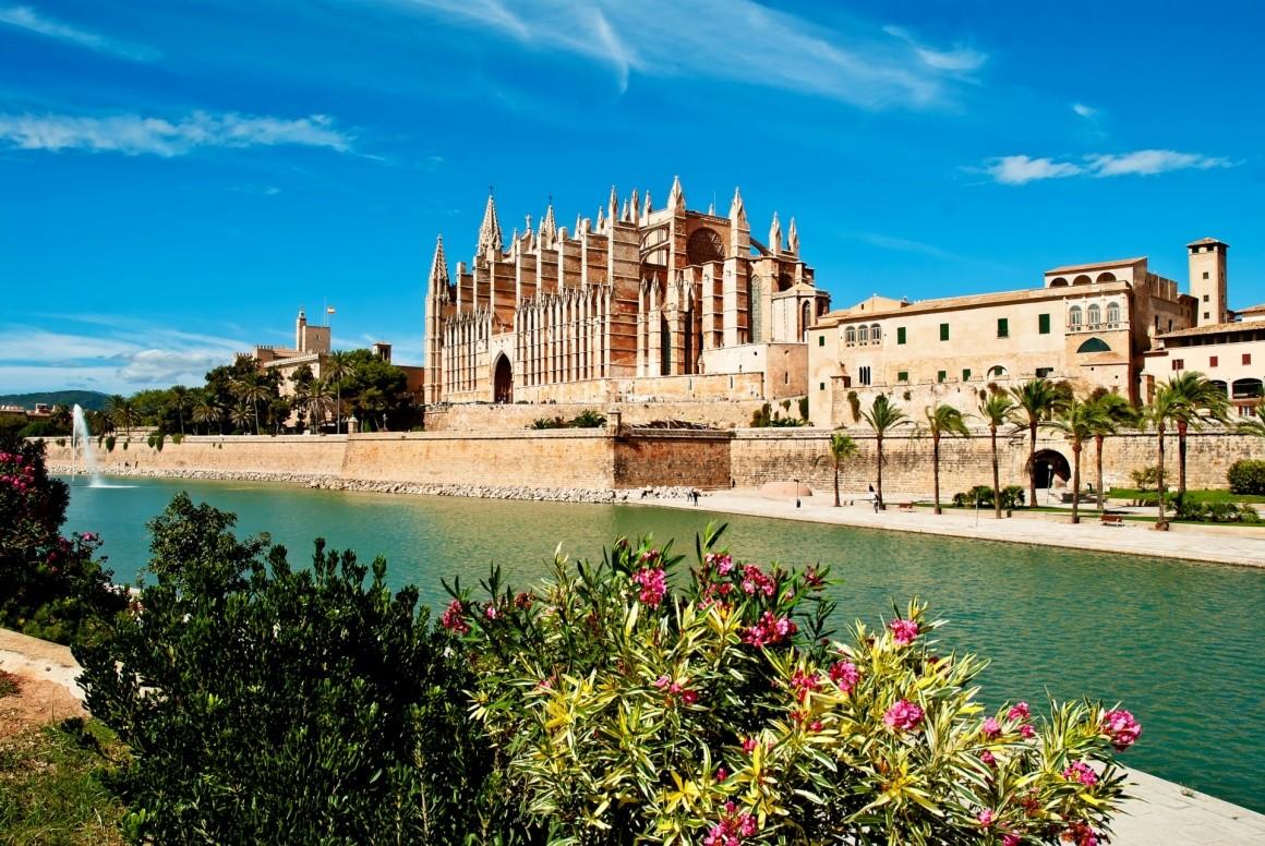 Experiência Erasmus em Palma de Maiorca, Espanha por Katarzyna