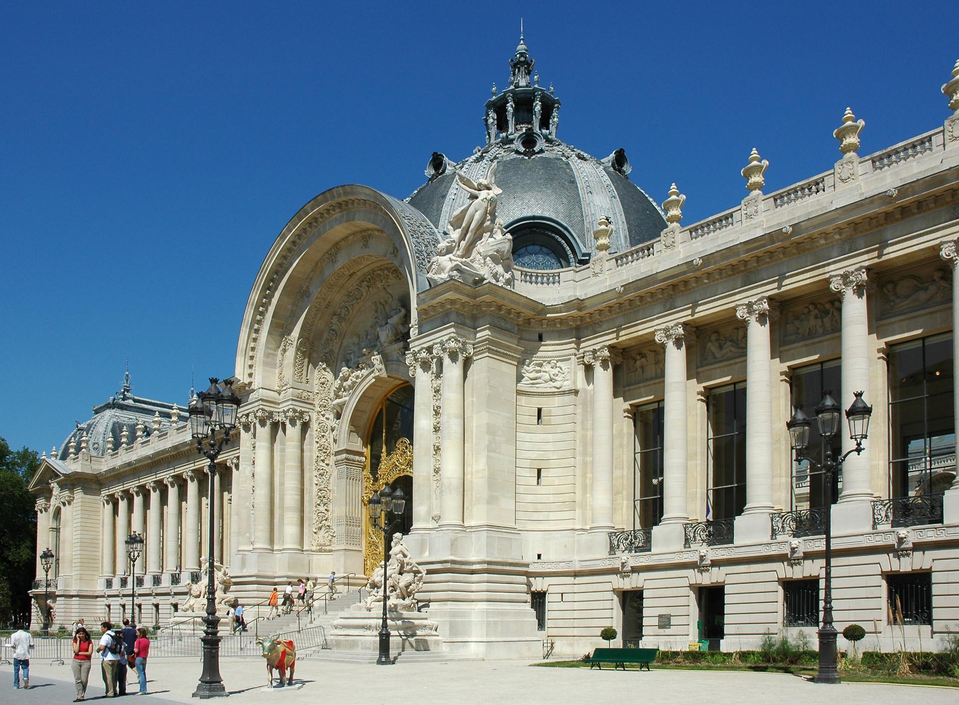 Experiência Erasmus em Paris, França por Nadine