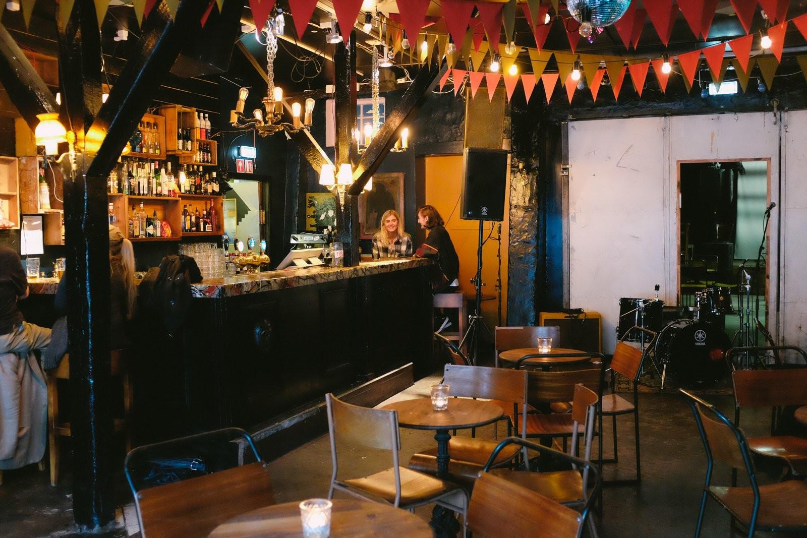 Experiência Erasmus em Reykjavík, Islândia por Jóhanna