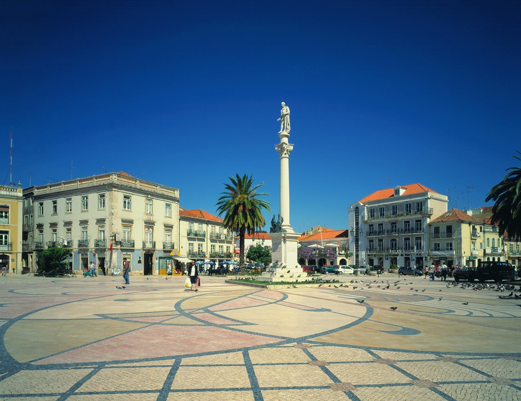 Experiência Erasmus em Setúbal, Portugal, por Jose María!