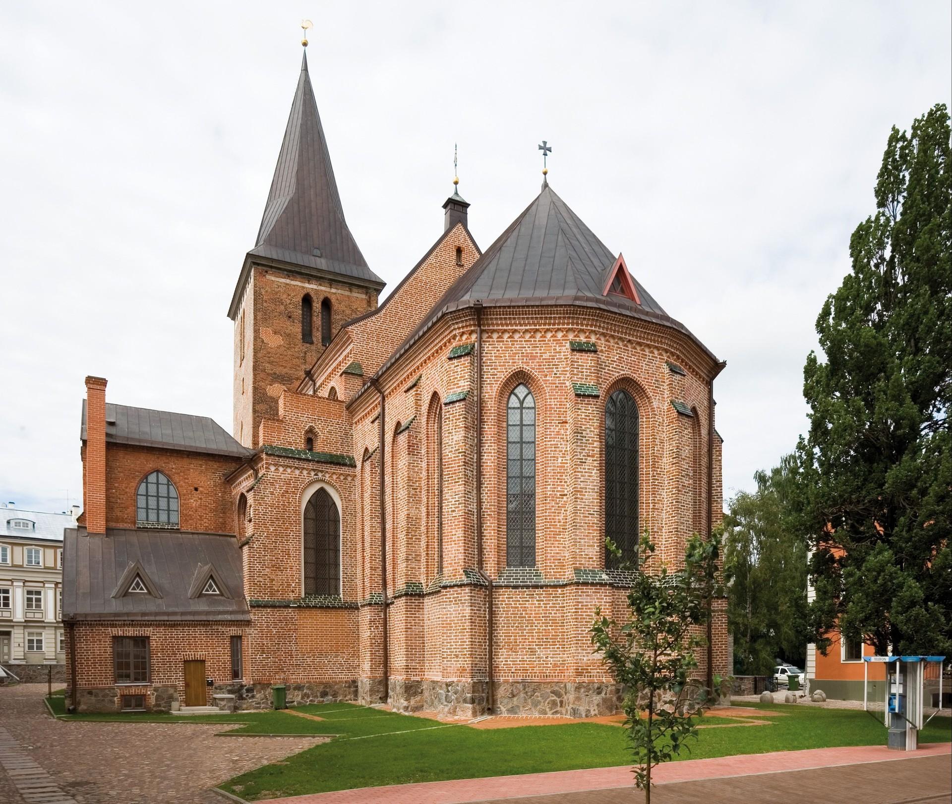 Experiência Erasmus em Tartu, Estónia, por Elif!