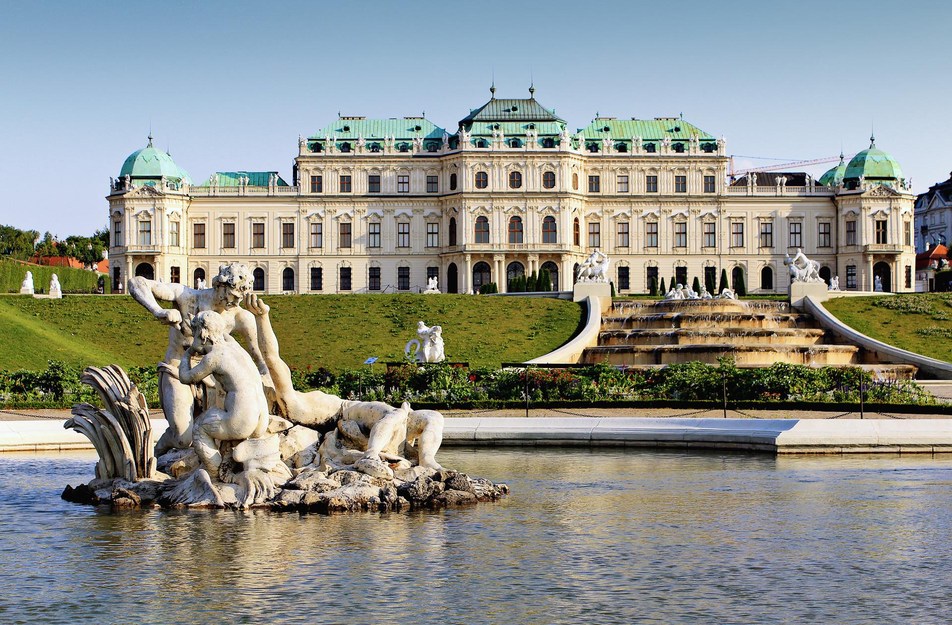 Experiência de Erasmus em Viena, Áustria, por Svetla