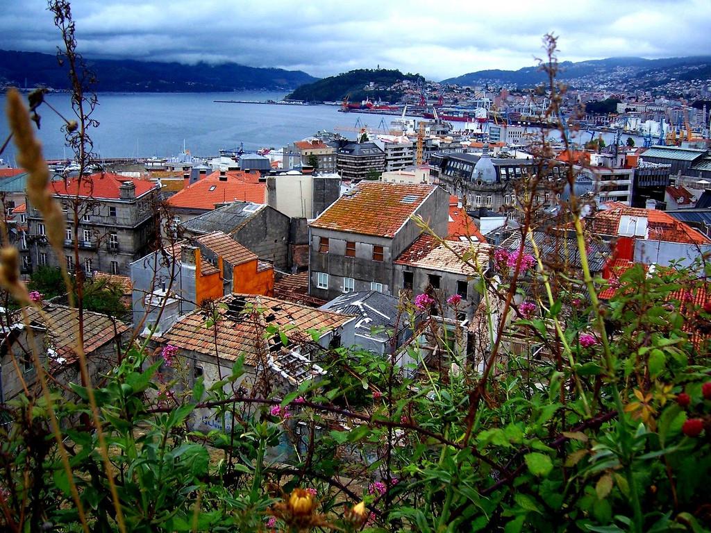 Experiência de Erasmus em Vigo, Espanha por Kasia
