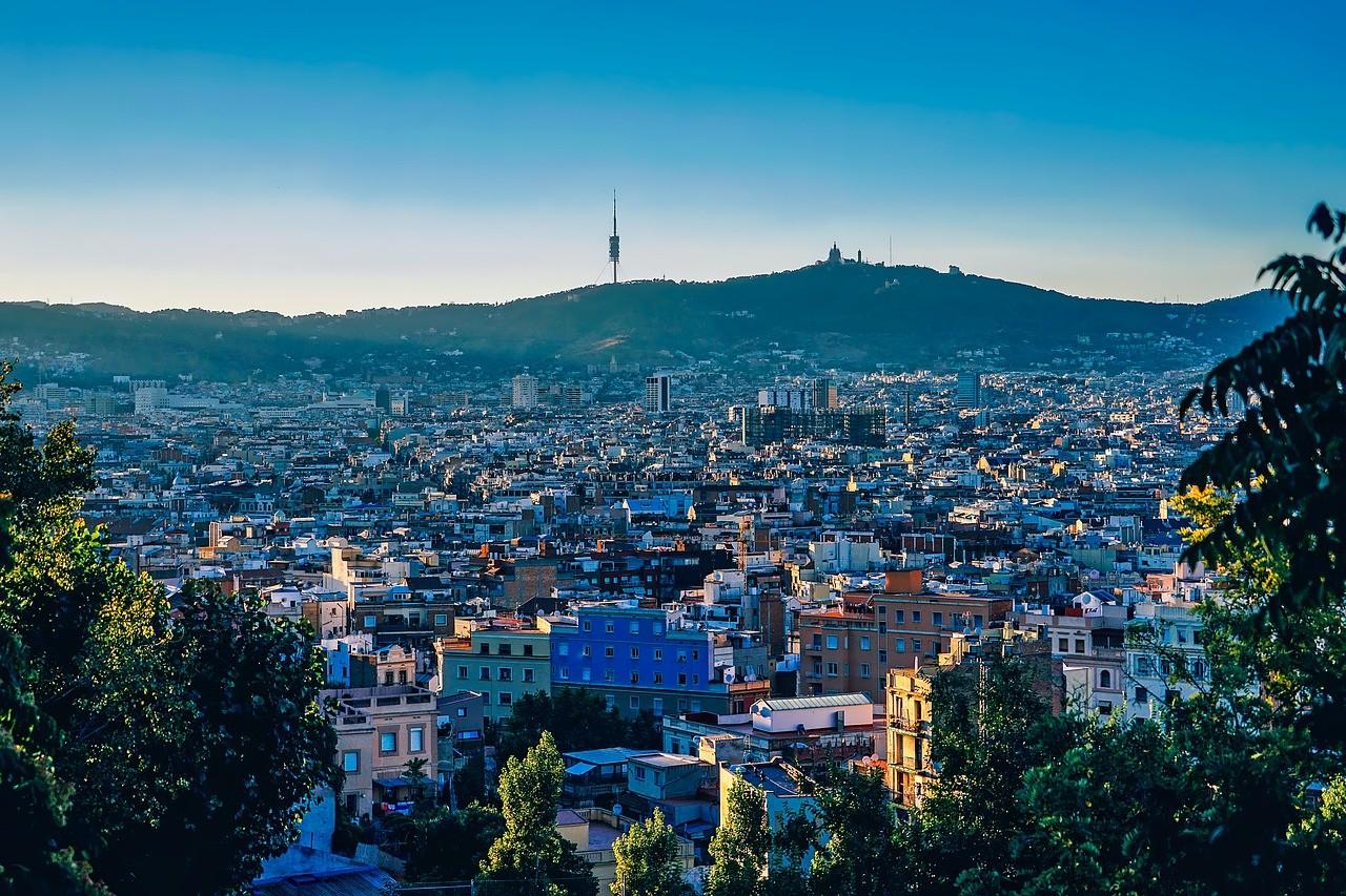 Experiencia Erasmus en Barcelona, España por Iisa