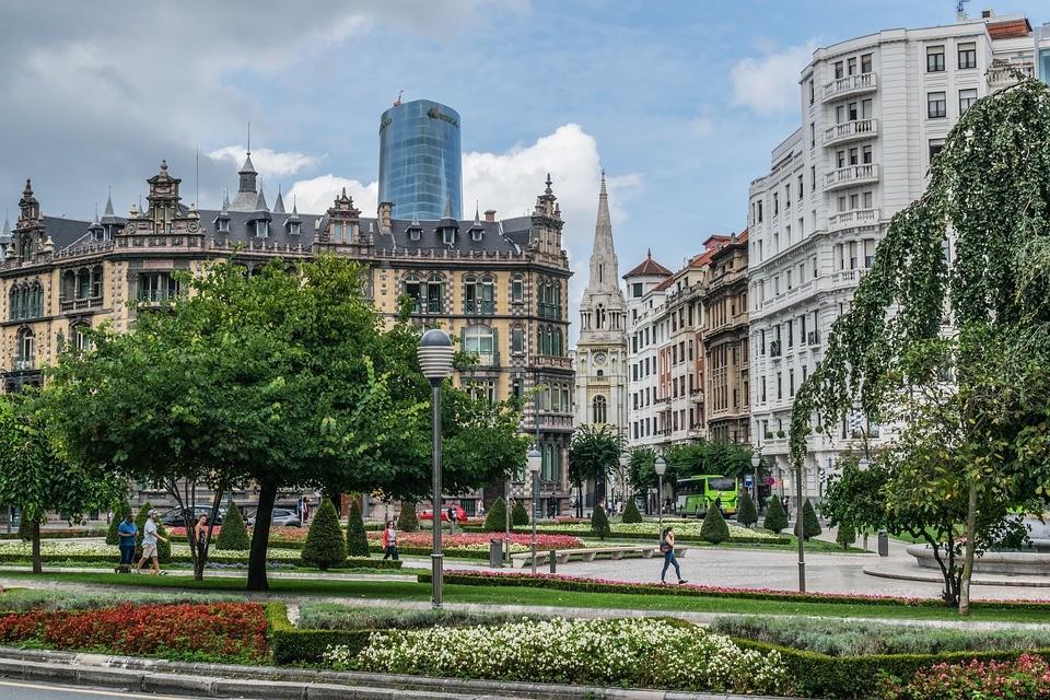 Experiencia Erasmus en Bilbao, España por Monika