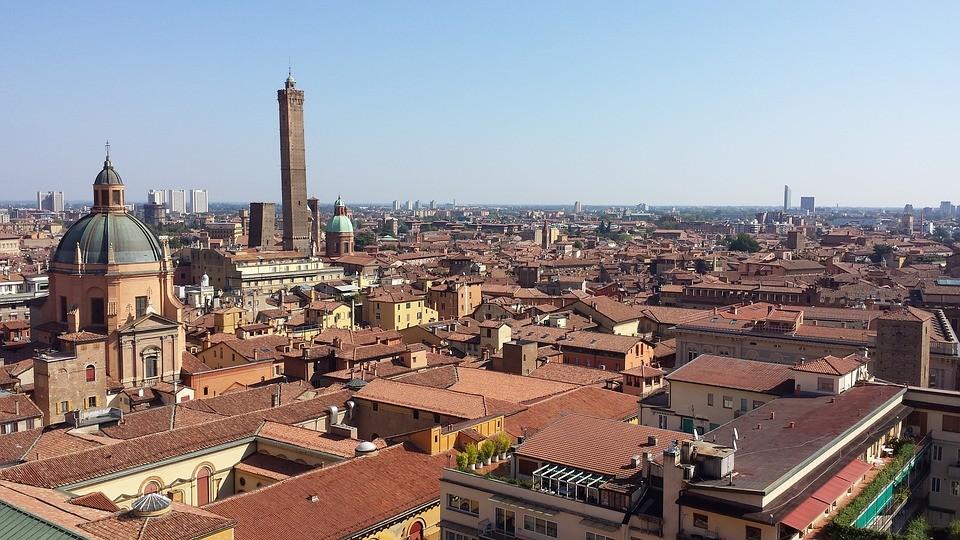 Experiencia Erasmus en Bolonia, Italia, por Faruh