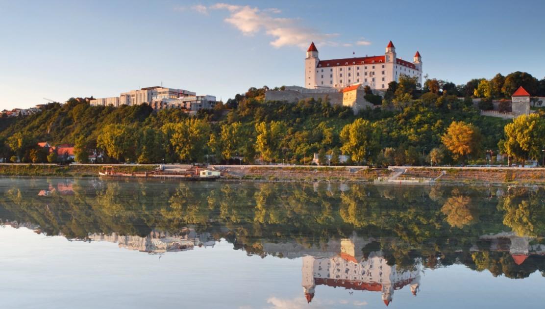Experiencia Erasmus en Bratislava, Eslovaquia por Iveta