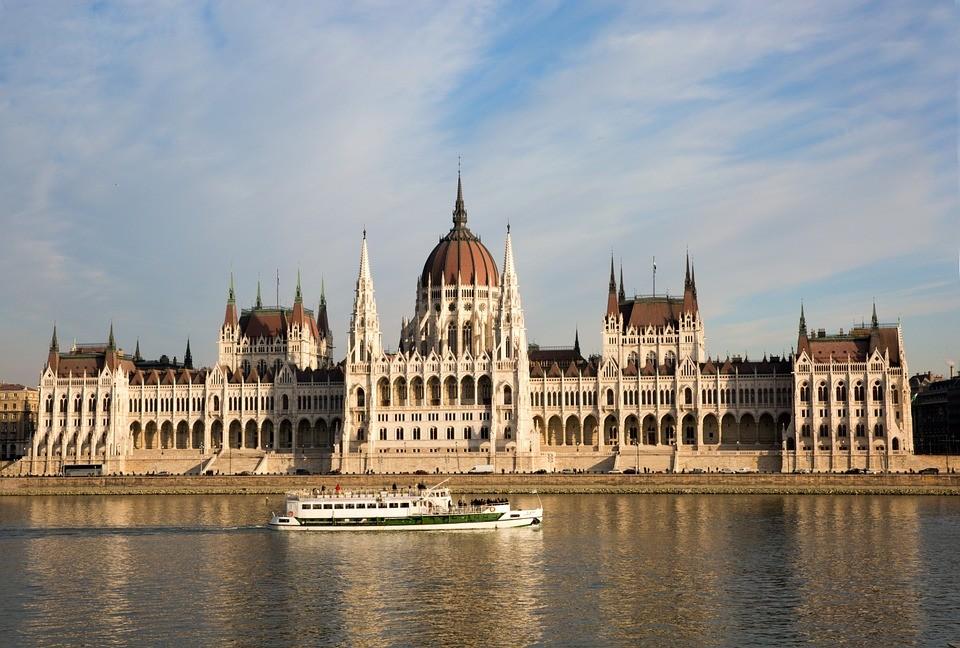 Experiencia Erasmus en Budapest, por Asia