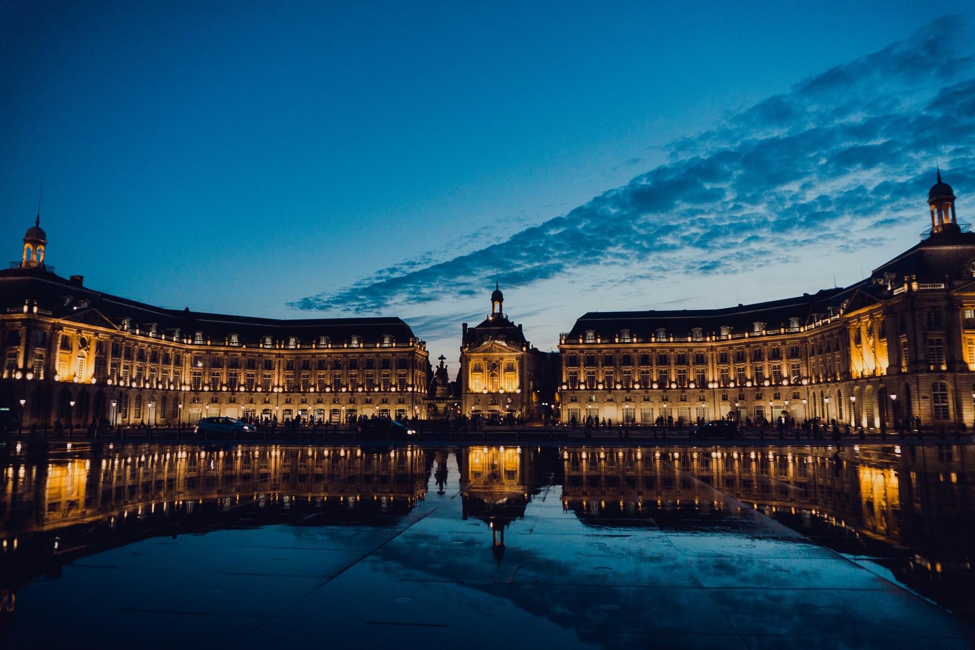 Experiencia Erasmus en Burdeos, Francia, por Chiara