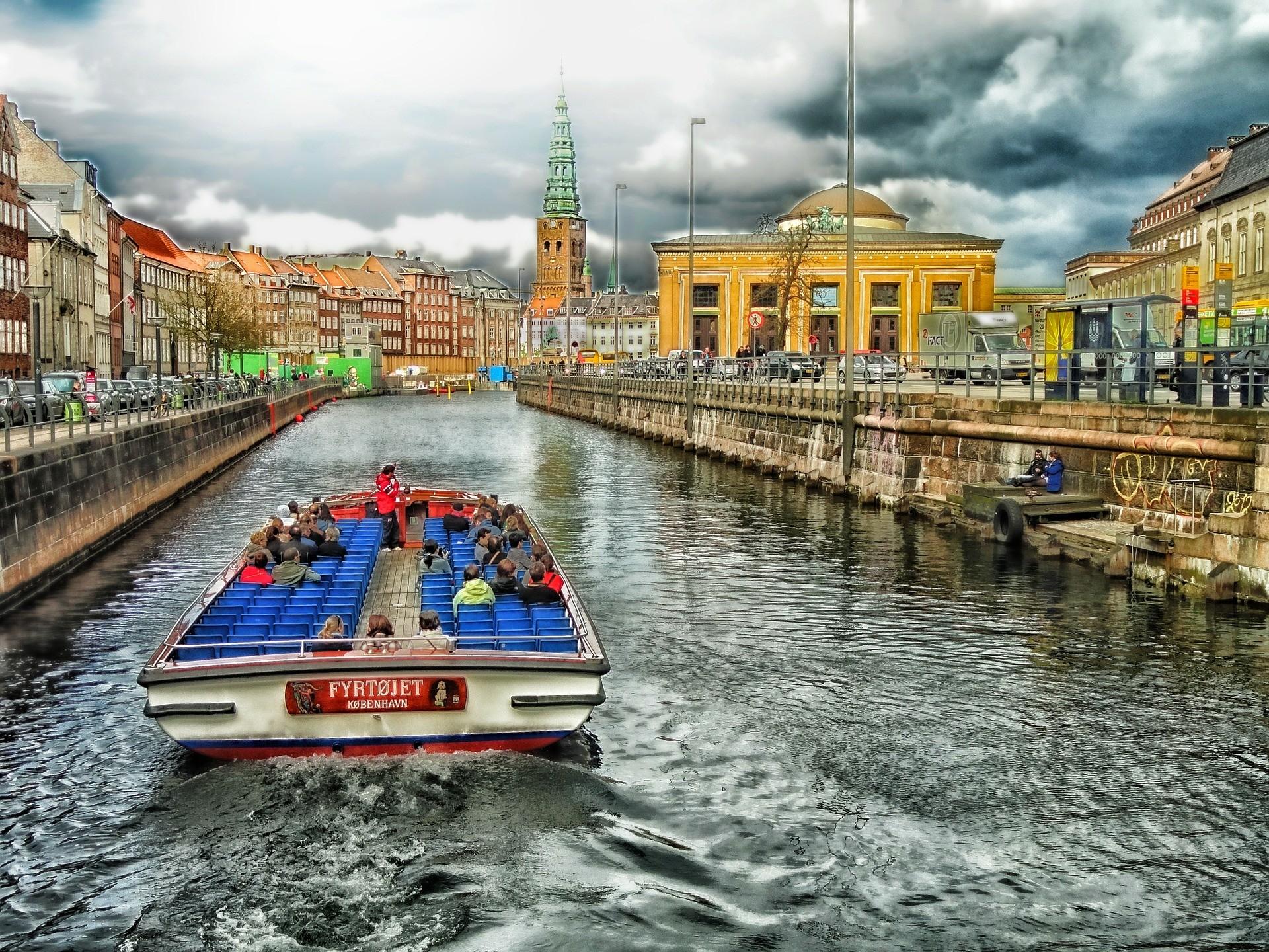 Experiencia Erasmus en Copenhague, Dinamarca por Sofia