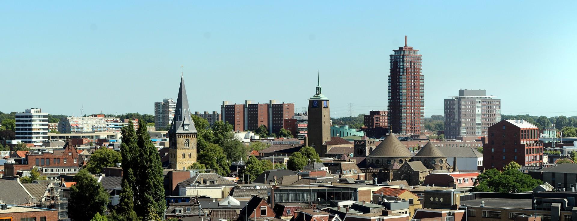 Experiencia Erasmus en Enschede, Países Bajos por Raul Tomita