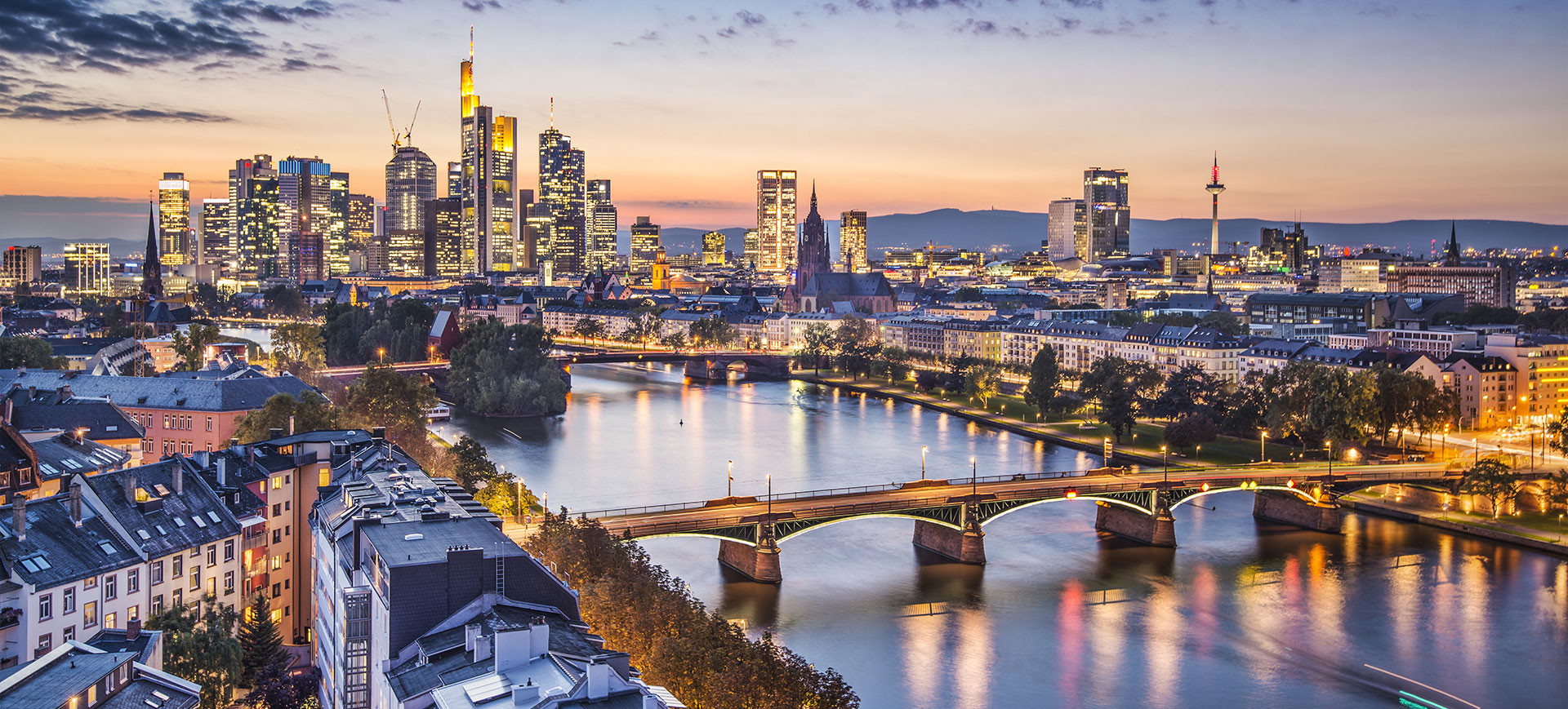 Flugsuche Frankfurt