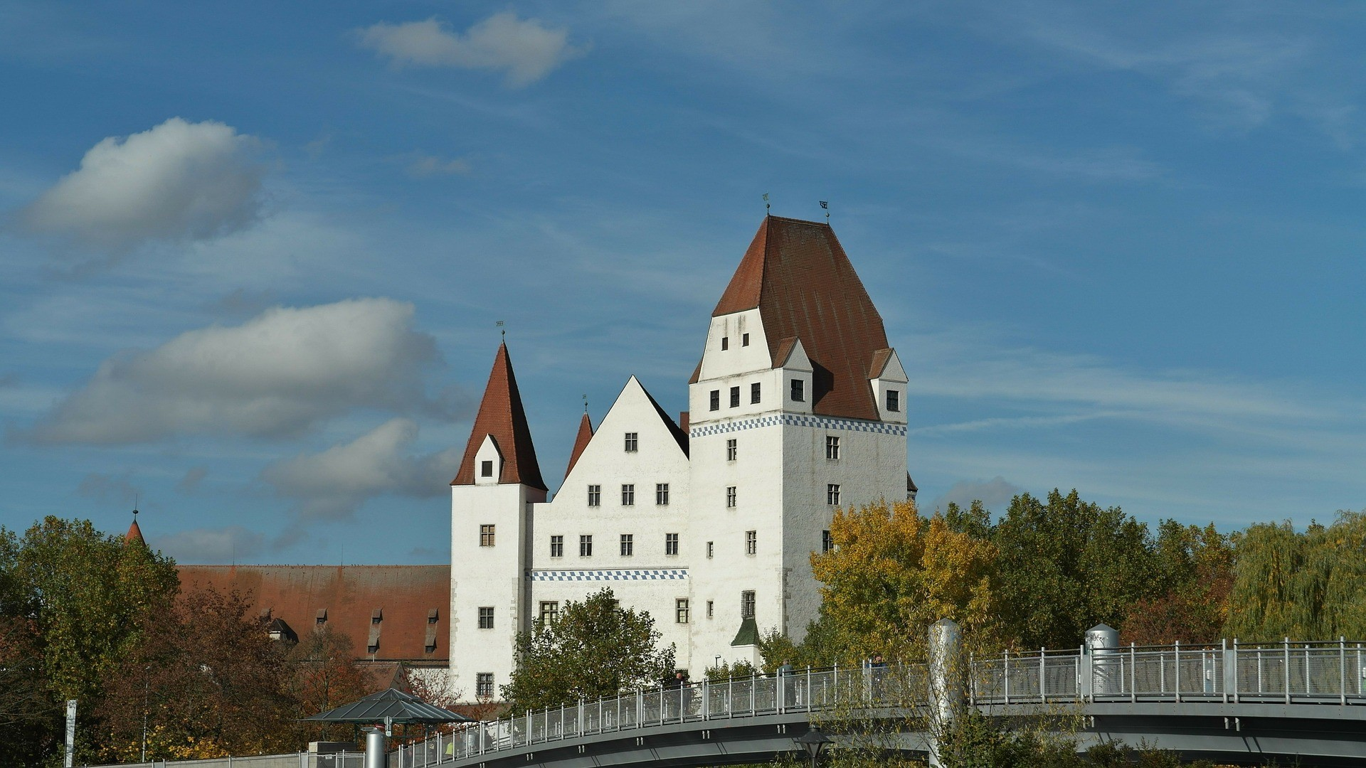 Experiencia Erasmus en Ingolstadt, Alemania por Kalega