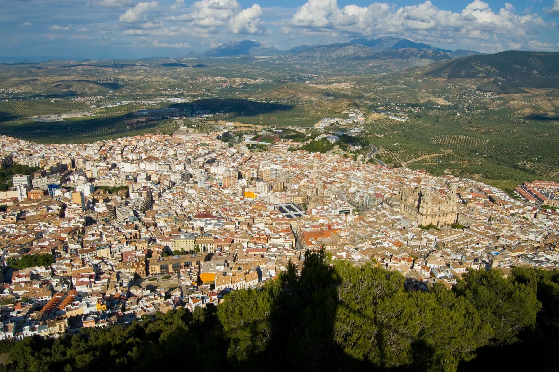 Experiencia Erasmus en Jaén, España por Nikola