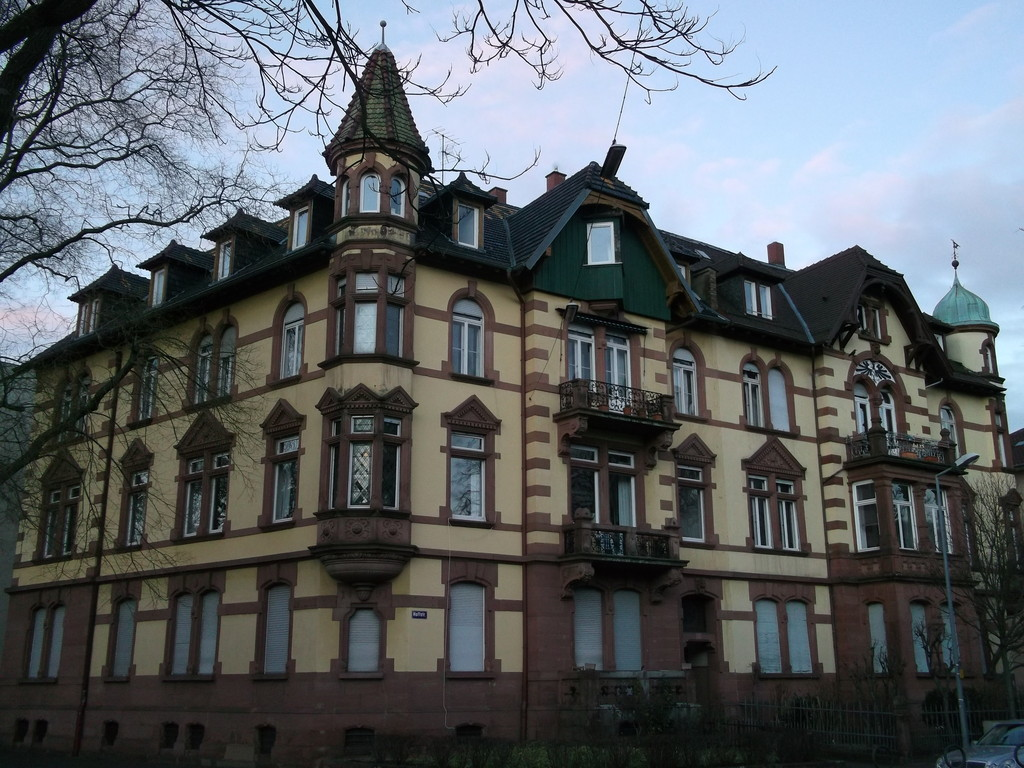 Los Karlsruhe