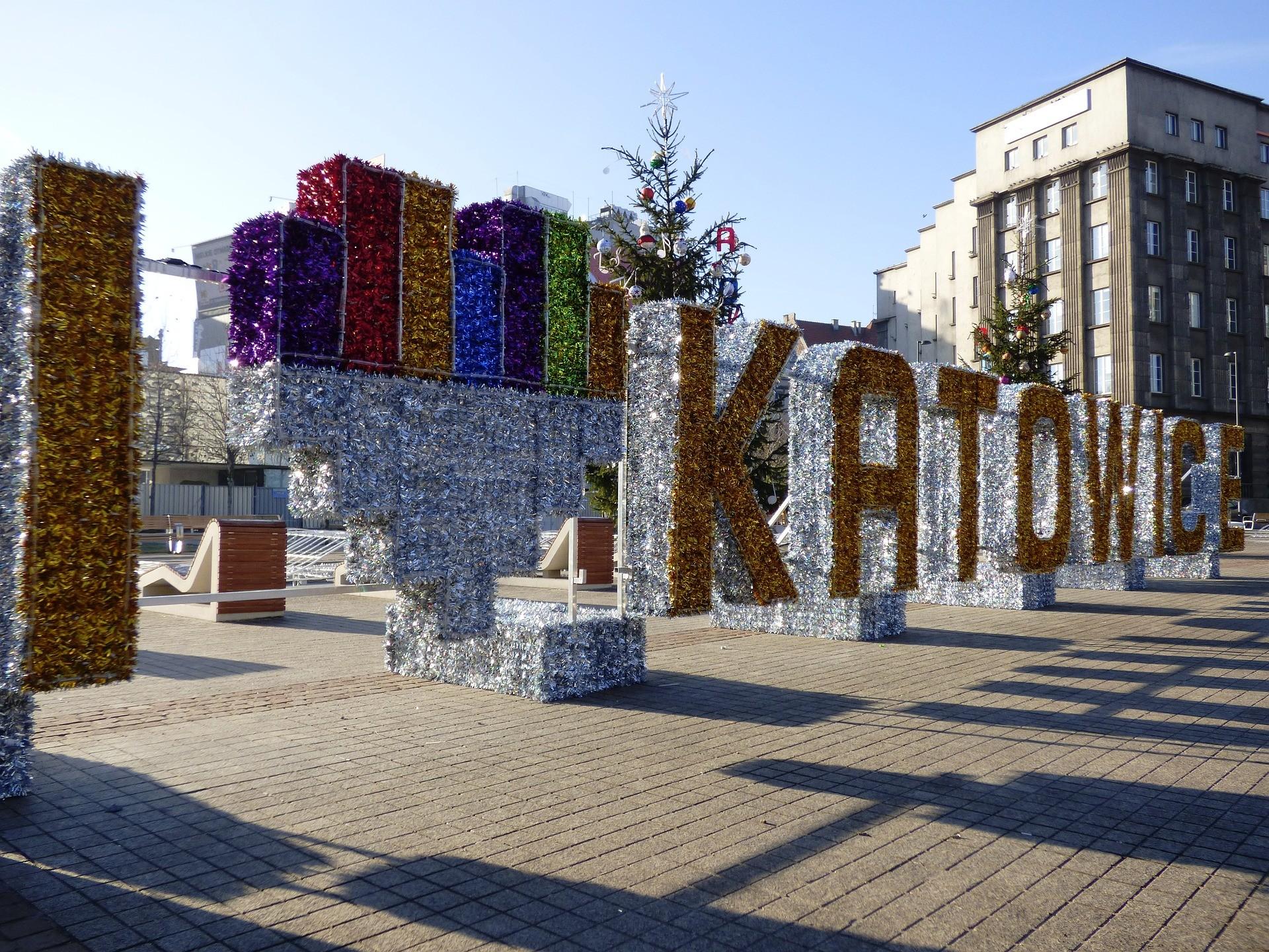 Experiencia Erasmus en Katowice, Polonia, por Madalina