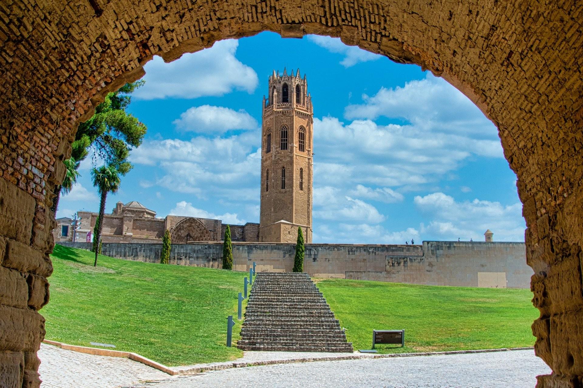 Experiencia Erasmus en Lleida, España, por Loredana