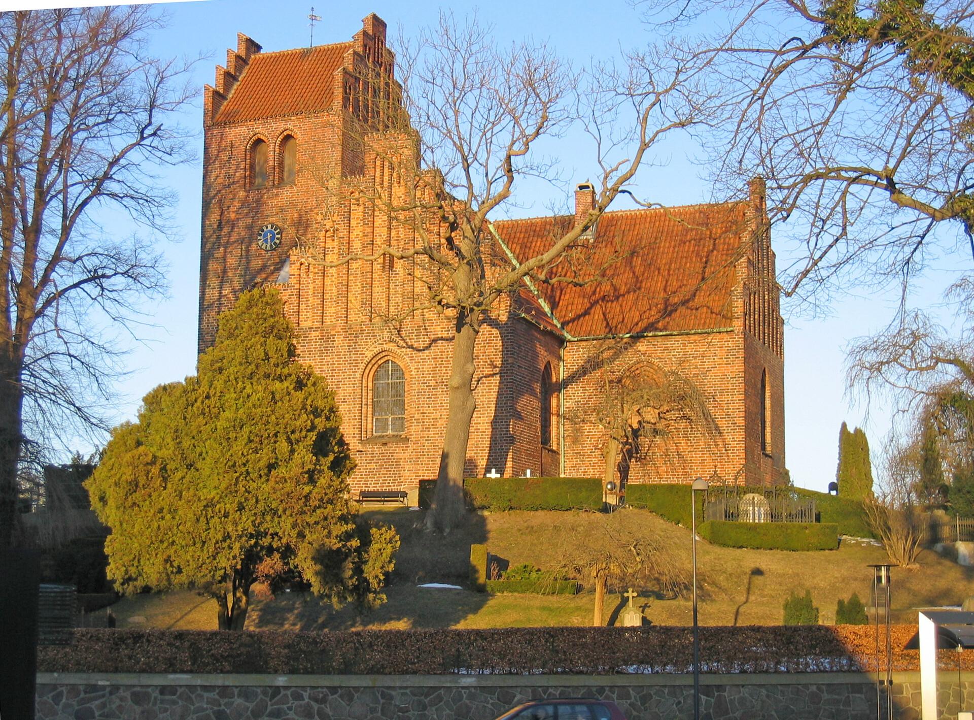 Experiencia Erasmus en Lyngby, Dinamarca, por Ester