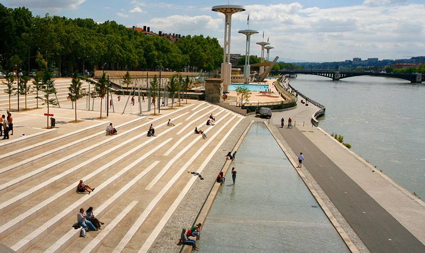 Experiencia Erasmus en Lyon, Francia por Becca