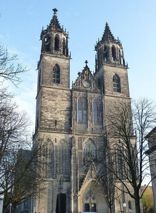 Experiencia Erasmus en Magdeburgo, Alemania por Marvin