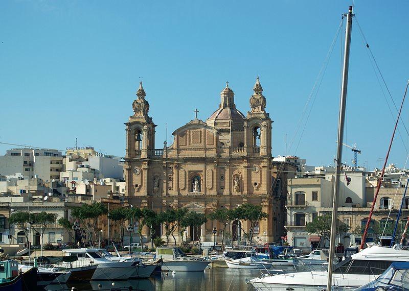 Experiencia Erasmus en Msida, Malta, por Conor