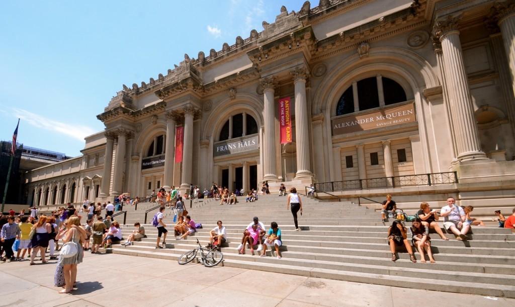 Experiencia Erasmus en Nueva York, Estados Unidos por Javier