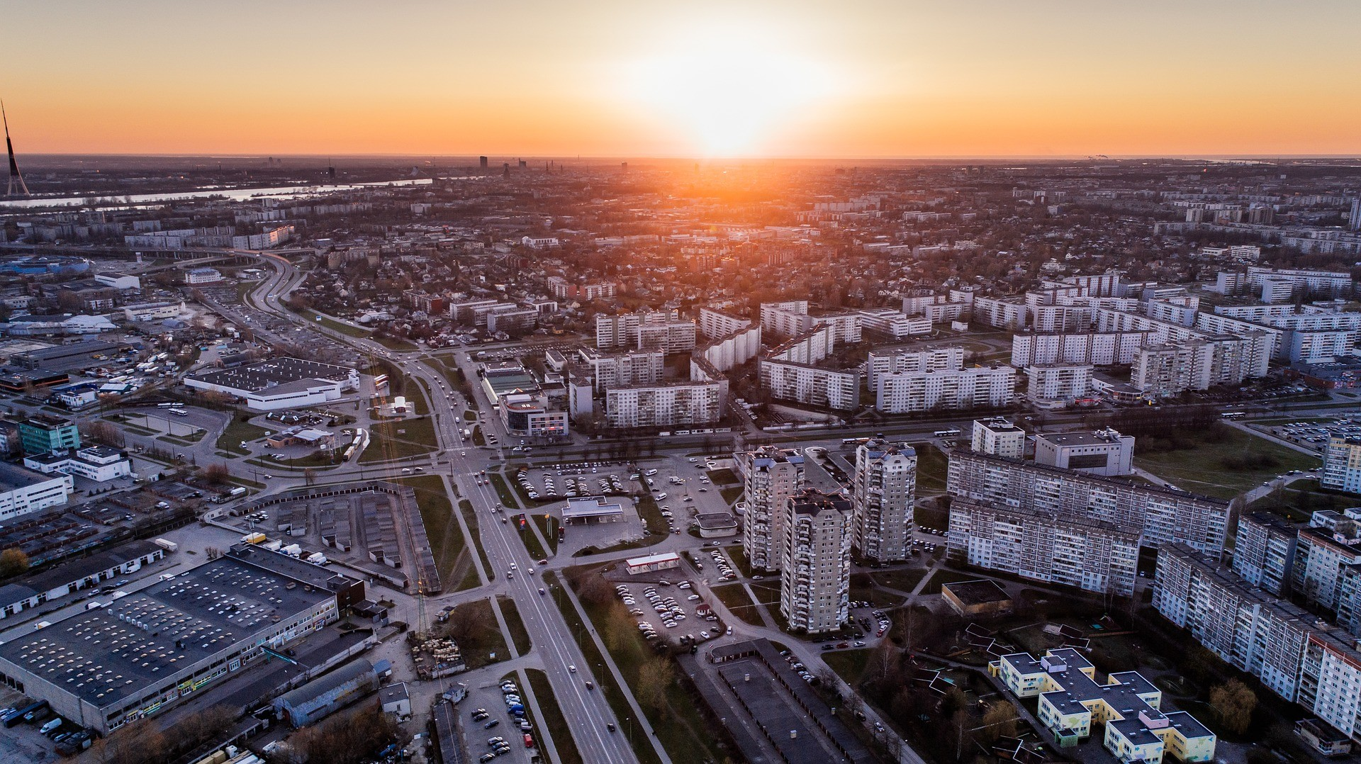 Experiencia Erasmus en Riga, Letonia de Daniela