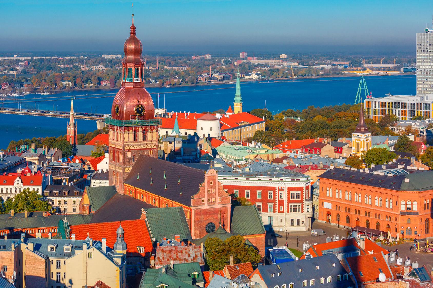 Riga Bilder