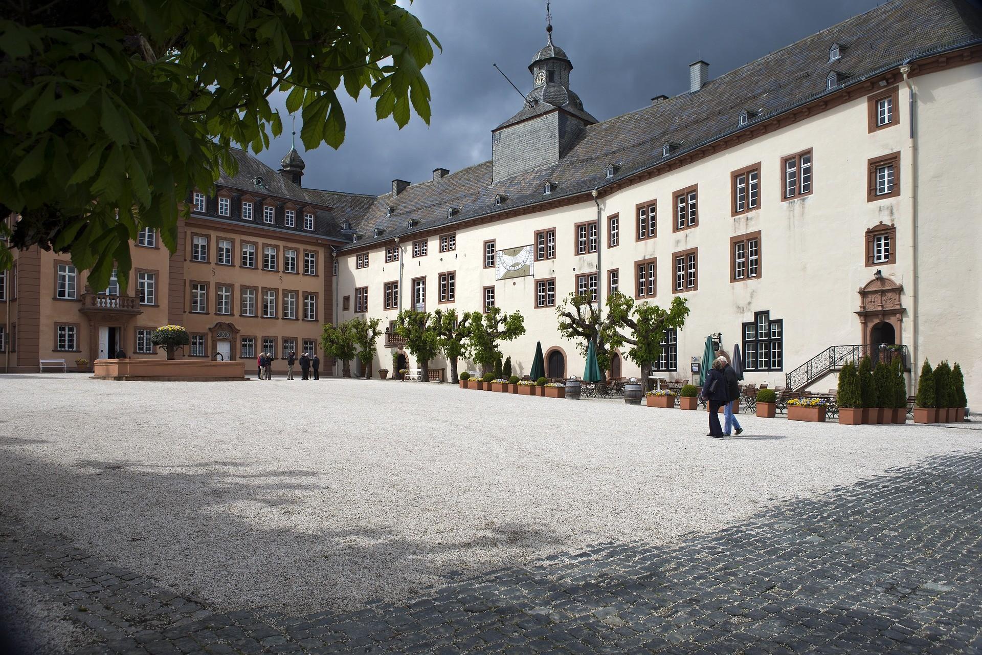 Experiencia Erasmus en Siegen, Alemania por Elias.