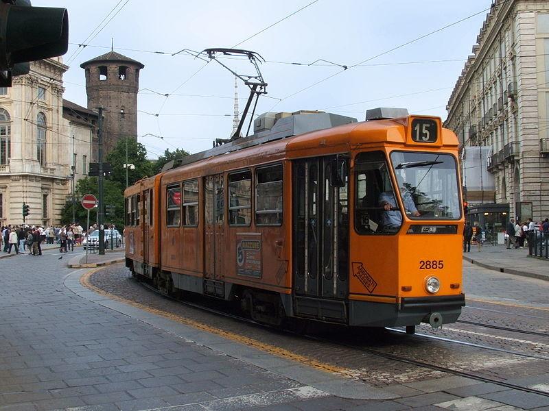 Experiencia Erasmus en Turín, Italia. Por Mohanad