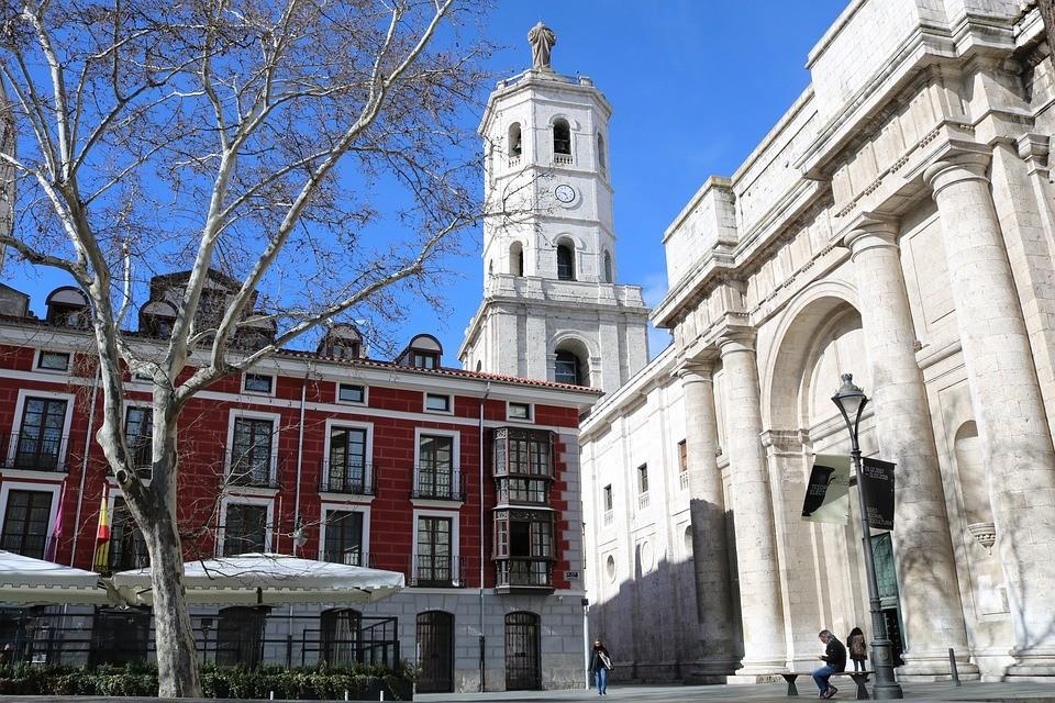 Experiencia Erasmus en Valladolid, España por Katie
