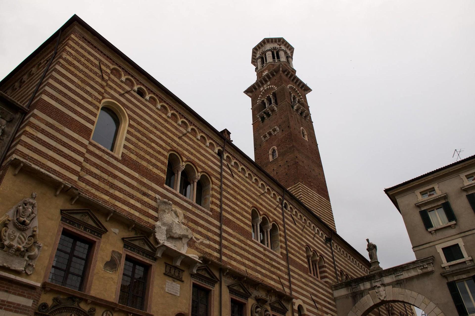 Experiencia Erasmus en Verona, Italia, de Aisling ...