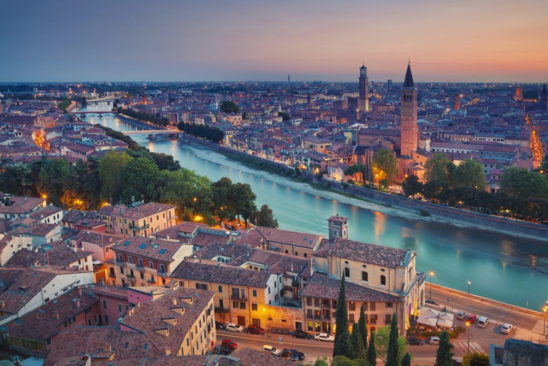 Experiencia Erasmus en Verona, Italia, por Mangesh ...