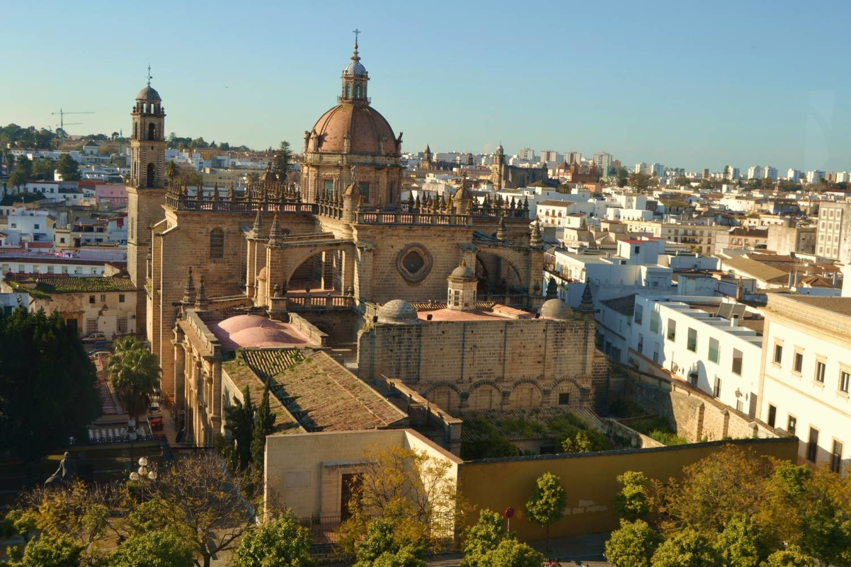 viaje prostitutas grande en Jerez de la Frontera