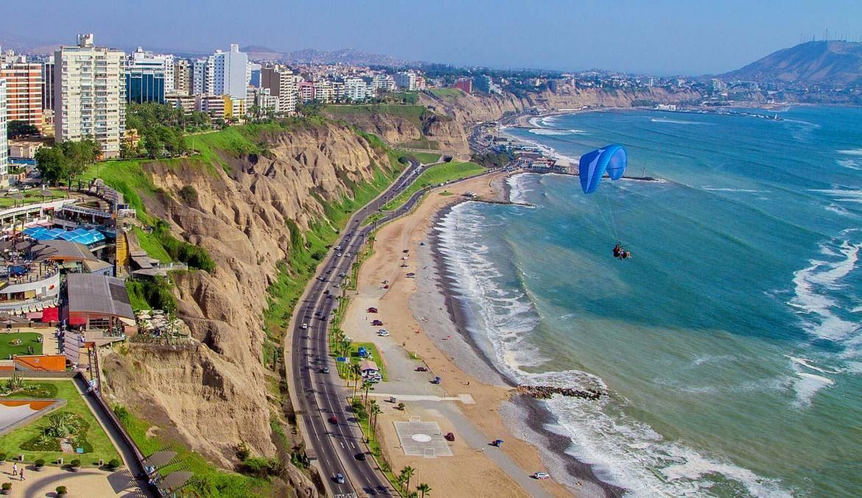 Cuzco y Lima desde Buenos Aires desde $10.900!