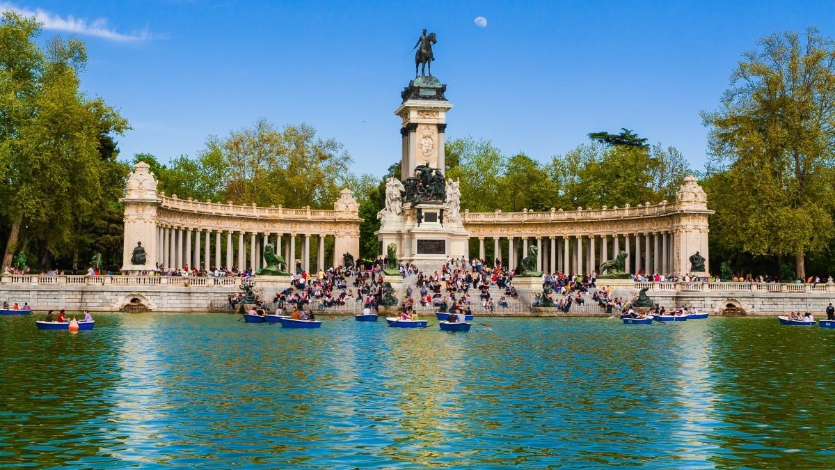 Experiencia erasmus en madrid espa a por cl mence for Alojamiento en barcelona espana