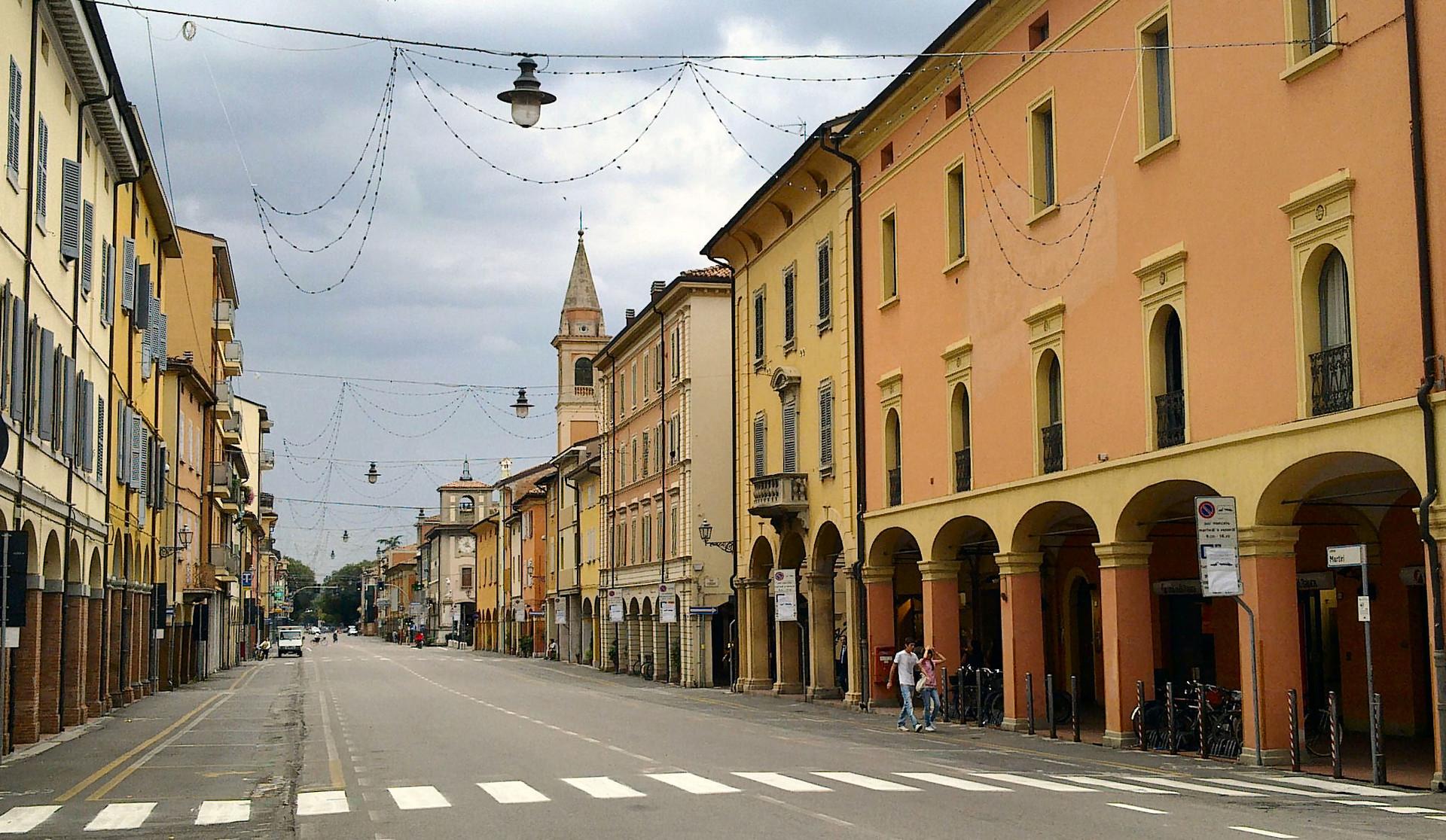 el mejor equipo de próstata en modena italia