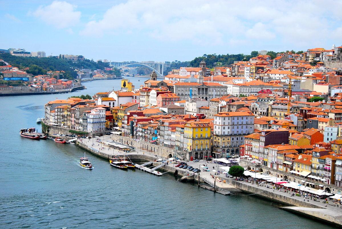 Experiência de Erasmus no Porto, Portugal por David