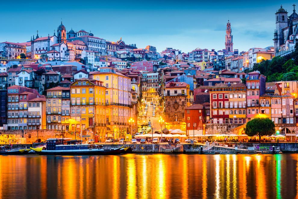 Experiência Erasmus no Porto, Portugal por Piotr