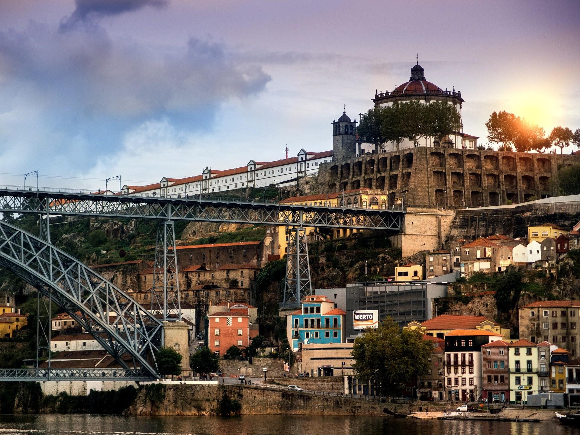 Experiência de Erasmus no Porto, Portugal, por Tanja